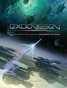 Exodyssey: Visual Development of an Epic Adventure