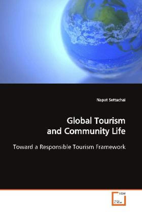 Global Tourism and Community Life als Buch von ...