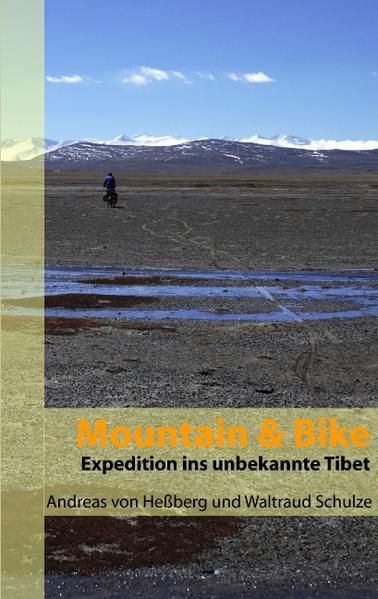 Mountain & Bike als Buch von Andreas von Hessbe...