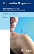 Taschenatlas Akupunktur