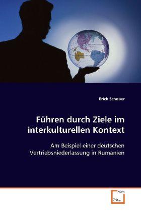 Führen durch Ziele im interkulturellen Kontext ...