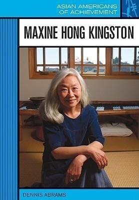 Maxine Hong Kingston als Buch von Dennis Abrams