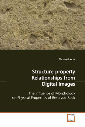 Structure-property Relationships from Digital I...