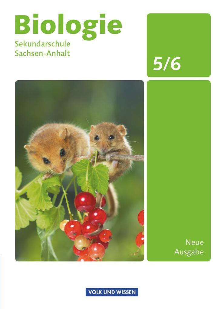Biologie Ausgabe Volk und Wissen. Sekundarschul...