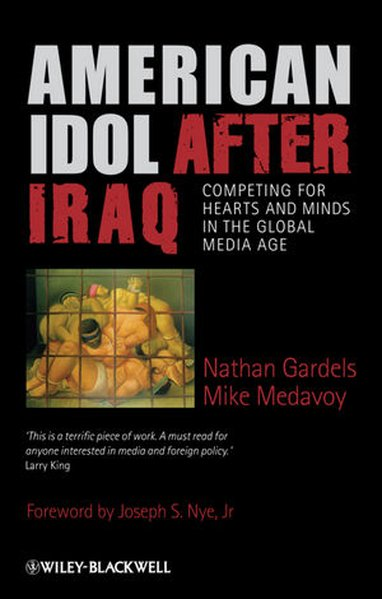 American Idol after Iraq als Buch von Nathan Ga...