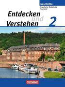 Entdecken und Verstehen 2. Schülerbuch. Erweiterte Realschule Saarland