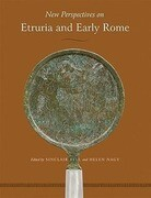 New Perspectives on Etruria and Early Rome: In Honor of Richard Daniel de Puma