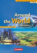 Materialien für den bilingualen Unterricht . Geographie 8./9. Schuljahr. Around the World 2