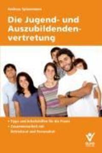 Die Jugend- und Auszubildendenvertretung als eBook