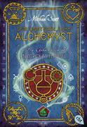 Die Geheimnisse des Nicholas Flamel 01 - Der unsterbliche Alchemyst