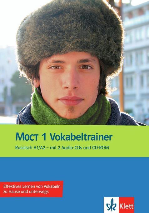 Modernes Russisch Moct 1. Aktualisierte Ausgabe...