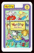 Wee Sing and Move. Book + CD