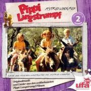 Pippi Langstrumpf Musik-CD