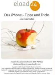 Das iPhone - Tipps und Tricks als eBook Downloa...