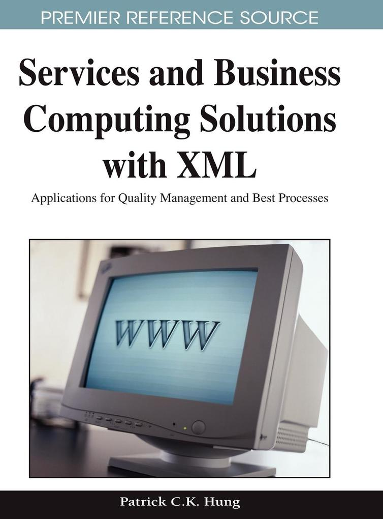 Services and Business Computing Solutions with ...