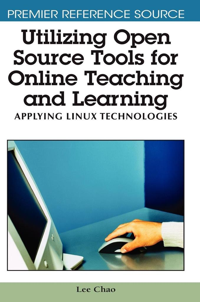 Utilizing Open Source Tools for Online Teaching...