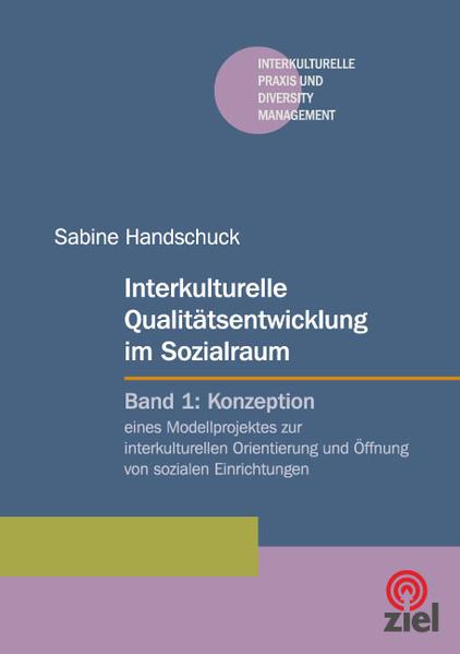Interkulturelle Qualitätsentwicklung im Sozialr...