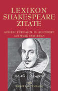 Lexikon Shakespeare Zitate