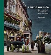 Leipzig um 1900