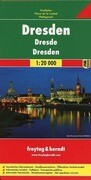 Dresden 1 : 20 000