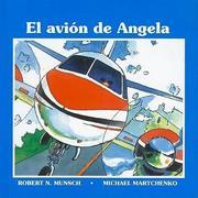 El Avion de Angela = Angela's Airplane