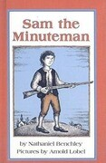 Sam the Minuteman