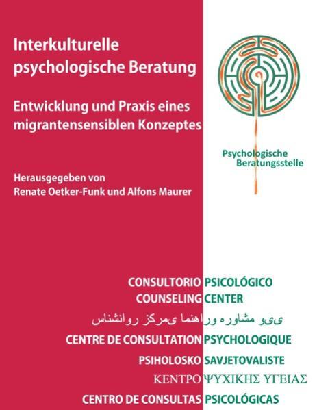 Interkulturelle psychologische Beratung als Buc...