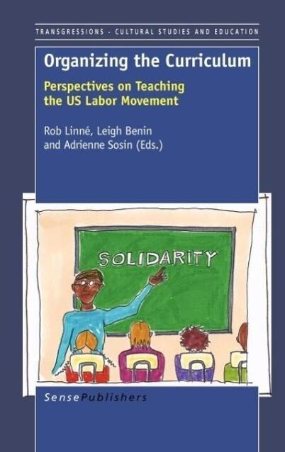 Organizing the Curriculum als Buch von