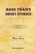 Mark Twain's Short Stories