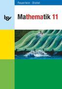 Mathematik 11. Schülerbuch. Für das G8 in Bayern