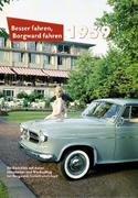 Besser fahren, Borgward fahren 1959