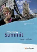 The New Summit. Schülerbuch. Niedersachsen