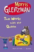 Two Weeks with the Queen hardcover educational edition