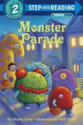 Monster Parade [With Sticker(s)]