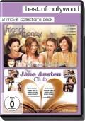 Der Jane Austen Club (2007) & Friends With Money (2006)