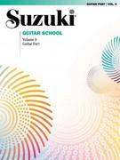 Suzuki Guitar School Guitar 9