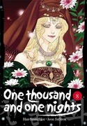 One Thousand and One Nights, Volume 8