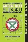 Third-Degree Green Belt Sudoku(r)