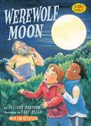 Werewolf Moon: Phases of the Moon