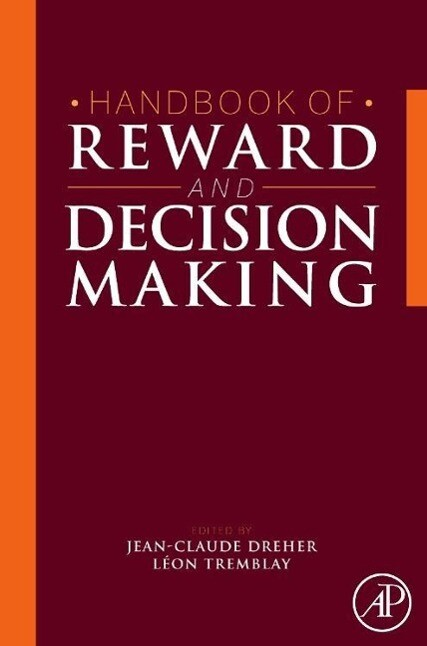 Handbook of Reward and Decision Making als Buch...