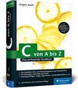 C von A bis Z