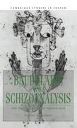 Baudelaire and Schizoanalysis: The Socio-Poetics of Modernism