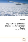 Implications of Climate Change for Air Transport Sector