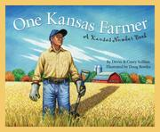 One Kansas Farmer: A Kansas Number Book