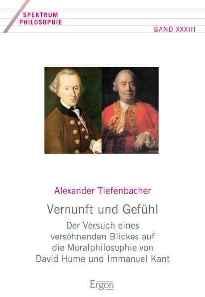 Vernunft und Gefühl als Buch von Alexander Tief...