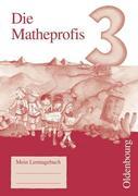 Die Matheprofis 3 Lerntagebuch