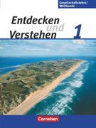 Entdecken und Verstehen 1: 5./6. Schuljahr. Schülerbuch