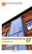 Neue Architektur in Bremen 7. Projekt Kirsch