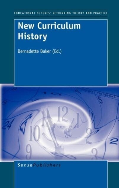 New Curriculum History als Buch von