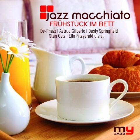 Jazz Macchiato (My Jazz)